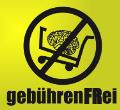 Logo gebührenFRei